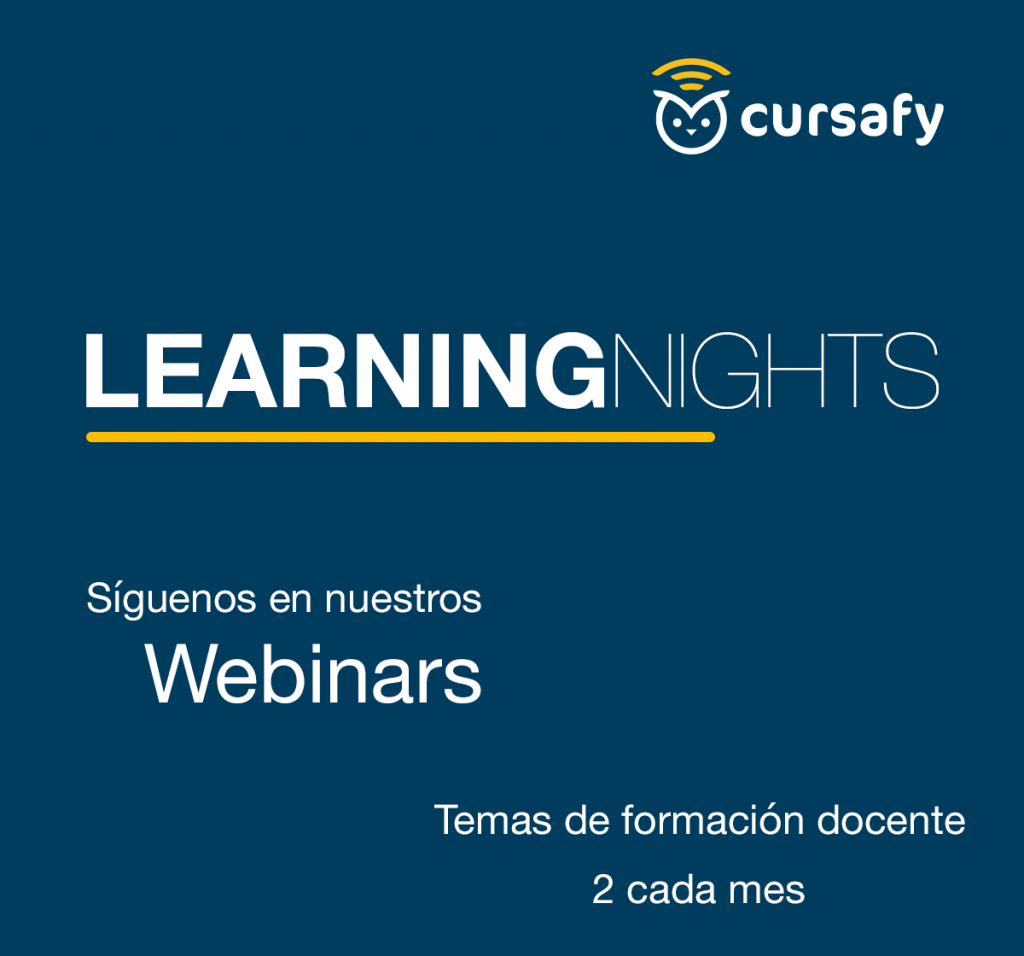 Learning Nights